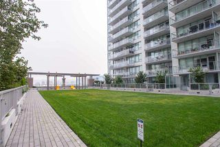 "Photo 39: 2505 988 QUAYSIDE Drive in New Westminster: Quay Condo for sale in ""RIVERSKY 2"" : MLS®# R2515444"