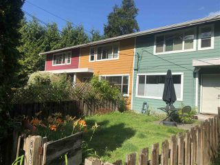 Main Photo: 37953 WESTWAY Avenue in Squamish: Valleycliffe Fourplex for sale : MLS®# R2515901