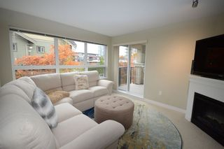 "Main Photo: 235 6828 ECKERSLEY Road in Richmond: Brighouse Condo for sale in ""SAFFRON"" : MLS®# R2517564"