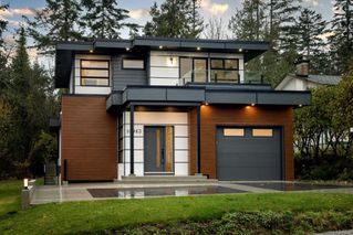 Photo 1: 10963 Madrona Dr in : NS Deep Cove House for sale (North Saanich)  : MLS®# 860644