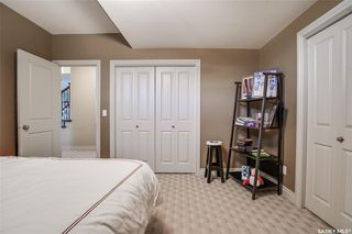 Photo 38: 13 501 Cartwright Street in Saskatoon: The Willows Residential for sale : MLS®# SK834181