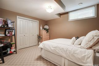 Photo 37: 13 501 Cartwright Street in Saskatoon: The Willows Residential for sale : MLS®# SK834181