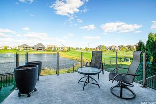 Photo 44: 13 501 Cartwright Street in Saskatoon: The Willows Residential for sale : MLS®# SK834181