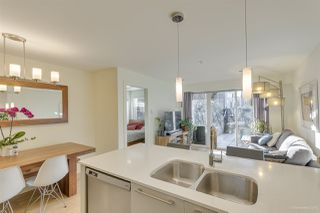 Photo 5: 103 1661 E 2ND Avenue in Vancouver: Grandview Woodland Condo for sale (Vancouver East)  : MLS®# R2522237