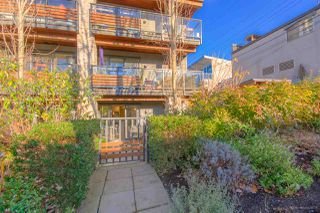 Photo 19: 103 1661 E 2ND Avenue in Vancouver: Grandview Woodland Condo for sale (Vancouver East)  : MLS®# R2522237