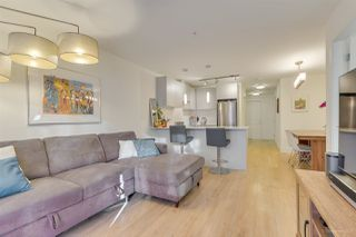 Photo 6: 103 1661 E 2ND Avenue in Vancouver: Grandview Woodland Condo for sale (Vancouver East)  : MLS®# R2522237