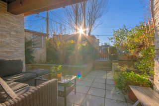 Photo 22: 103 1661 E 2ND Avenue in Vancouver: Grandview Woodland Condo for sale (Vancouver East)  : MLS®# R2522237