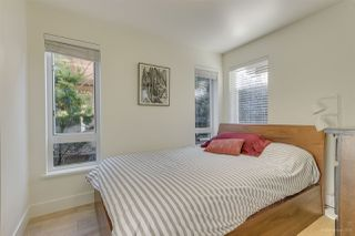 Photo 11: 103 1661 E 2ND Avenue in Vancouver: Grandview Woodland Condo for sale (Vancouver East)  : MLS®# R2522237