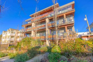 Photo 23: 103 1661 E 2ND Avenue in Vancouver: Grandview Woodland Condo for sale (Vancouver East)  : MLS®# R2522237