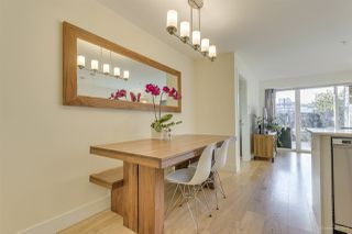 Photo 9: 103 1661 E 2ND Avenue in Vancouver: Grandview Woodland Condo for sale (Vancouver East)  : MLS®# R2522237
