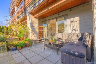 Photo 20: 103 1661 E 2ND Avenue in Vancouver: Grandview Woodland Condo for sale (Vancouver East)  : MLS®# R2522237