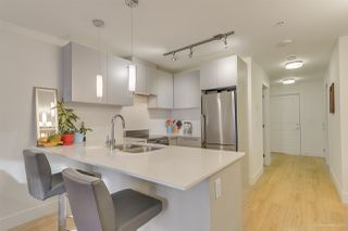Photo 4: 103 1661 E 2ND Avenue in Vancouver: Grandview Woodland Condo for sale (Vancouver East)  : MLS®# R2522237
