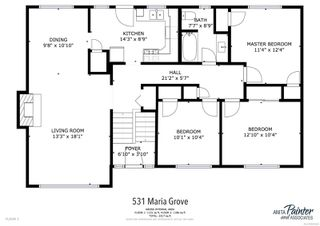Photo 41: 531 Maria Grove in : CR Campbell River Central House for sale (Campbell River)  : MLS®# 860526