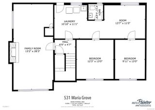 Photo 40: 531 Maria Grove in : CR Campbell River Central House for sale (Campbell River)  : MLS®# 860526