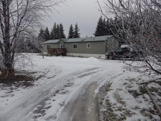 Photo 1: 50026 Highway 53 in Rural Ponoka County: NONE Agri-Business for sale : MLS®# A1054861