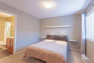 Photo 19:  in Edmonton: Zone 14 Townhouse for sale : MLS®# E4224799