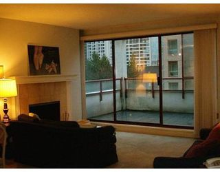 Photo 3: 503 1042 NELSON ST in Vancouver: House for sale (West End VW)  : MLS®# V622002