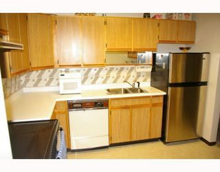 Photo 4: # 1603 615 BELMONT ST in New Westminster: Condo for sale : MLS®# V787487