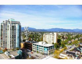 Photo 9: # 1603 615 BELMONT ST in New Westminster: Condo for sale : MLS®# V787487