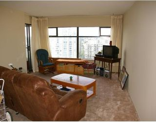 Photo 2: # 1603 615 BELMONT ST in New Westminster: Condo for sale : MLS®# V787487