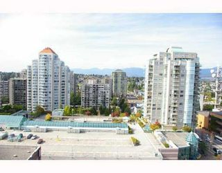 Photo 7: # 1603 615 BELMONT ST in New Westminster: Condo for sale : MLS®# V787487