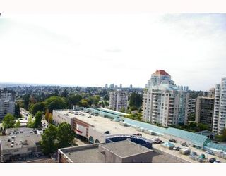 Photo 8: # 1603 615 BELMONT ST in New Westminster: Condo for sale : MLS®# V787487