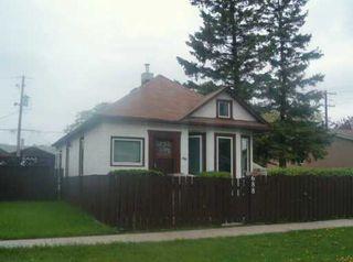 Photo 8: 688 PRINCE RUPERT Avenue in WINNIPEG: East Kildonan Single Family Detached for sale (North East Winnipeg)  : MLS®# 2708479