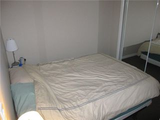 """Photo 6: # 807 833 SEYMOUR ST in Vancouver: Downtown VW Condo for sale in """"CAPITAL"""" (Vancouver West)  : MLS®# V896603"""