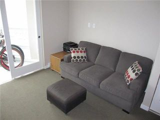 """Photo 3: # 807 833 SEYMOUR ST in Vancouver: Downtown VW Condo for sale in """"CAPITAL"""" (Vancouver West)  : MLS®# V896603"""
