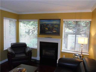 "Photo 7: 4764 FERNGLEN PL in Burnaby: Greentree Village Condo for sale in ""GREENTREE VILLAGE"" (Burnaby South)  : MLS®# V917733"