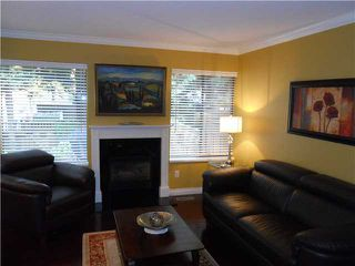 "Photo 8: 4764 FERNGLEN PL in Burnaby: Greentree Village Condo for sale in ""GREENTREE VILLAGE"" (Burnaby South)  : MLS®# V917733"
