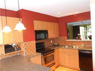 "Photo 3: 4764 FERNGLEN PL in Burnaby: Greentree Village Condo for sale in ""GREENTREE VILLAGE"" (Burnaby South)  : MLS®# V917733"
