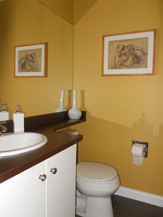 "Photo 9: 4764 FERNGLEN PL in Burnaby: Greentree Village Condo for sale in ""GREENTREE VILLAGE"" (Burnaby South)  : MLS®# V917733"