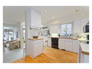 Photo 7: 3125 W 5TH AV in Vancouver: Kitsilano Condo for sale (Vancouver West)  : MLS®# V917615