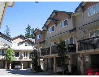 "Photo 15: 56 5839 PANORAMA Drive in Surrey: Sullivan Station Townhouse for sale in ""Forest Gate"" : MLS®# F2720827"