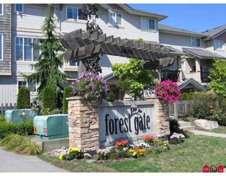 "Photo 22: 56 5839 PANORAMA Drive in Surrey: Sullivan Station Townhouse for sale in ""Forest Gate"" : MLS®# F2720827"