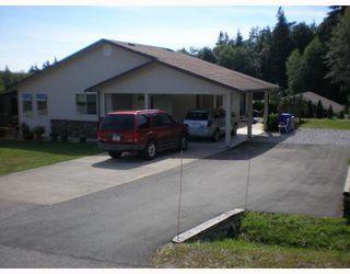 Photo 7: 6129 FAIRWAY Avenue in Sechelt: Sechelt District House for sale (Sunshine Coast)  : MLS®# V664192