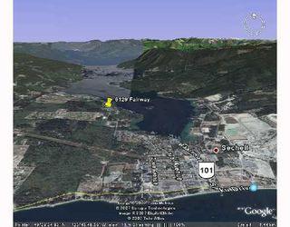 Photo 2: 6129 FAIRWAY Avenue in Sechelt: Sechelt District House for sale (Sunshine Coast)  : MLS®# V664192