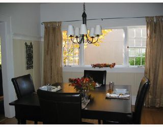 Photo 3: 1670 W 61ST Avenue in Vancouver: South Granville House for sale (Vancouver West)  : MLS®# V674979