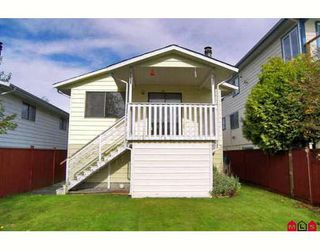 """Photo 10: 14740 GOGGS Avenue in White_Rock: White Rock House for sale in """"Crest"""" (South Surrey White Rock)  : MLS®# F2727571"""
