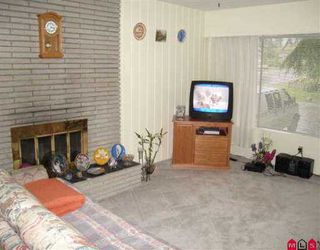 "Photo 3: 15099 BLUEBIRD CR in Surrey: Bolivar Heights House for sale in ""Birdland"" (North Surrey)  : MLS®# F2612429"