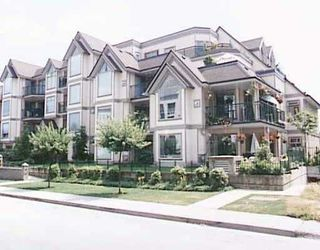 Photo 1: 110 1650 GRANT AV in Port_Coquitlam: Glenwood PQ Condo for sale (Port Coquitlam)  : MLS®# V415000
