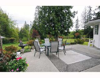 Photo 6: 26674 100TH Avenue in Maple_Ridge: Thornhill House for sale (Maple Ridge)  : MLS®# V709070