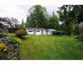 Photo 8: 26674 100TH Avenue in Maple_Ridge: Thornhill House for sale (Maple Ridge)  : MLS®# V709070