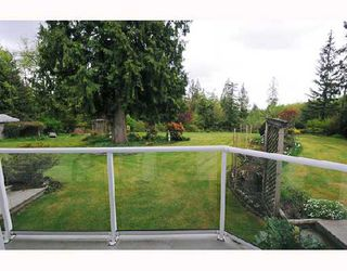 Photo 5: 26674 100TH Avenue in Maple_Ridge: Thornhill House for sale (Maple Ridge)  : MLS®# V709070