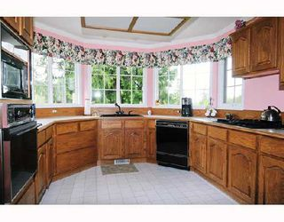 Photo 2: 26674 100TH Avenue in Maple_Ridge: Thornhill House for sale (Maple Ridge)  : MLS®# V709070
