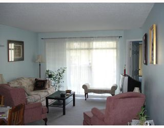 "Photo 1: 206 9867 MANCHESTER Drive in Burnaby: Cariboo Condo for sale in ""BARCLAY WOODS"" (Burnaby North)  : MLS®# V709769"