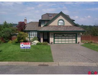 "Main Photo: 15093 73RD Avenue in Surrey: East Newton House for sale in ""Chimney Hills"" : MLS®# F2816294"