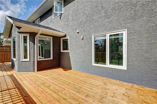 Photo 45: 277 SUNMILLS Drive SE in Calgary: Sundance Detached for sale : MLS®# C4264544