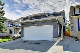 Photo 3: 277 SUNMILLS Drive SE in Calgary: Sundance Detached for sale : MLS®# C4264544